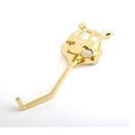 Yamaha - Marching Mellophone Lyre - Brass