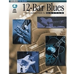 12-bar Blues (inside The Blues)  9780793581818