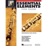 Essential Elements for Band - Book 2 - Oboe