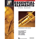 Essential Elements for Band - Book 2 - Trombone