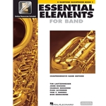 Essential Elements for Band - Book 1 - Bari Sax