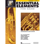 Essential Elements for Band - Book 1 - Baritone TC