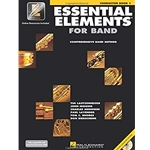 Essential Elements for Band - Book 1 - Conductor