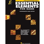 Essential Elements for Band - Book 1 - Piano Accompaniment