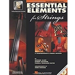 Essential Elements for Strings - Book 1 - Teacher Manual