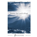 Rejoice, the Lord Is King! - Dan Forrest