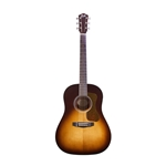 Guild DS-240 Memior, Acoustic Guitar, Vintage Sunburst