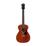 Guild M-20, Concert Acoustic Guitar, Natural