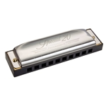 Hohner 560 Special 20 Harmonica Key of A