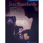 Jazz Standards - Beginning Piano Solo