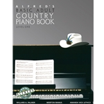 Alfred's Basic Adult Piano Course: Country Songbook 1
