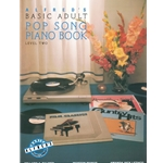 Alfred's Basic Adult Piano Course: Pop Song Book 2