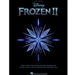 Frozen 2 - Easy Piano Songbook