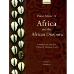 Piano Music of Africa & the African Diaspora Vol. 4 [NFMC MA-II]