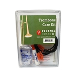 Pecknel Music Trombone Care Kit