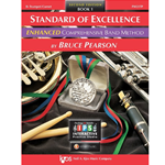 Standard of Excellence - Book 1 - Trumpet/Cornet