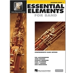 Essential Elements for Band - Book 1 - Bassoon