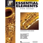 Essential Elements for Band - Book 1 - Tenor Sax
