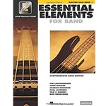 Essential Elements for Band - Book 1 - Electric Bass