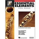 Essential Elements for Band - Book 2 - Bass Clarinet
