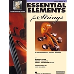 Essential Elements for Strings - Book 2 - Cello
