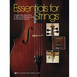 Essentials for Strings -Viola
