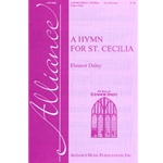 A Hymn for St Cecilia SSAA