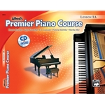 Premier Piano Course - Lesson 1A