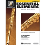 Essential Elements - Flute Book 1