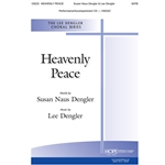 Heavenly Peace - Lee Dengler
