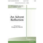 An Advent Reflection - Joseph M. Martin