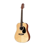 Jasmine by Takamine ES33C Acoustic Guitar w/ Case