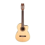 Jasmine by TakamineJC25CE Classical Acoustic/Electric Natural
