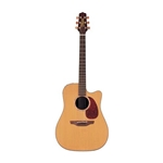 AGTATAN15C Takamine, TAN15C With Case