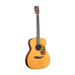 Blue Ridge BR-143 Historic Series 000 Guitar with Case