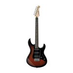 Yamaha PAC012 Pacifica Series Electric Guitar (Violin Sunburst)