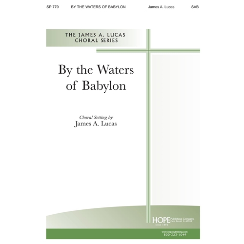 By the Waters of Babylon - James A. Lucas