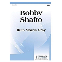 Bobby Shafto  Ruth Morris Gray