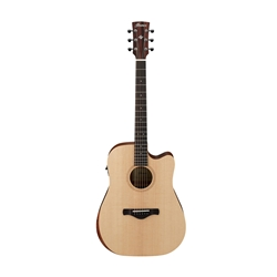 Ibanez AW150CE Open Pore Natural