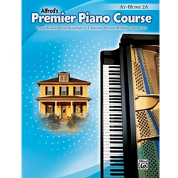Premier Piano Course - At-Home 2A