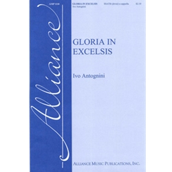 Gloria in Excelsis - Ivo Antognini
