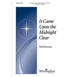 It Came Upon the Midnight Clear - Neil Harmon
