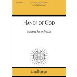 Hands of God - Michael Austin Miller