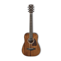 Ibanez AW54MINIOPN Acoustic Guitar